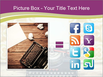 0000074759 PowerPoint Template - Slide 21