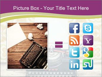 0000074759 PowerPoint Templates - Slide 21
