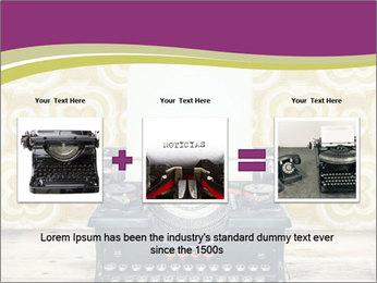 0000074759 PowerPoint Template - Slide 22