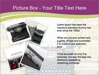 0000074759 PowerPoint Template - Slide 23