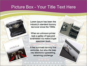 0000074759 PowerPoint Template - Slide 24