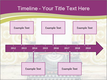 0000074759 PowerPoint Template - Slide 28