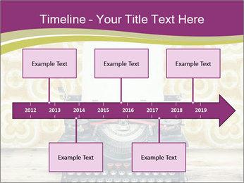 0000074759 PowerPoint Templates - Slide 28