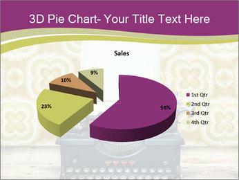0000074759 PowerPoint Template - Slide 35
