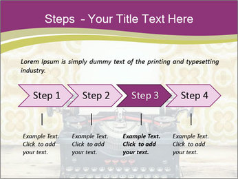 0000074759 PowerPoint Templates - Slide 4