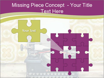 0000074759 PowerPoint Template - Slide 45