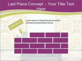 0000074759 PowerPoint Templates - Slide 46
