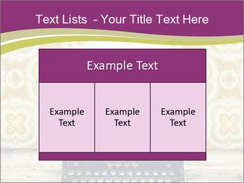 0000074759 PowerPoint Template - Slide 59