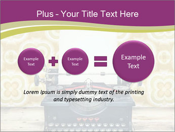 0000074759 PowerPoint Template - Slide 75