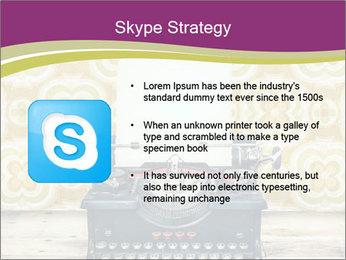 0000074759 PowerPoint Templates - Slide 8
