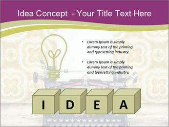 0000074759 PowerPoint Templates - Slide 80