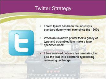 0000074759 PowerPoint Template - Slide 9