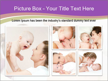 0000074760 PowerPoint Template - Slide 19