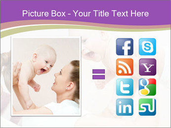 0000074760 PowerPoint Template - Slide 21