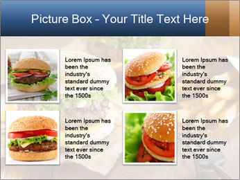 0000074761 PowerPoint Template - Slide 14