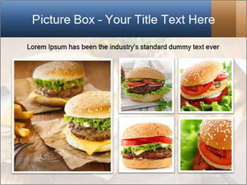 0000074761 PowerPoint Template - Slide 19