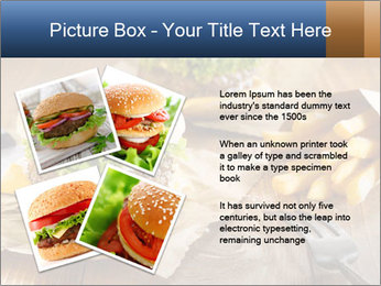 0000074761 PowerPoint Template - Slide 23