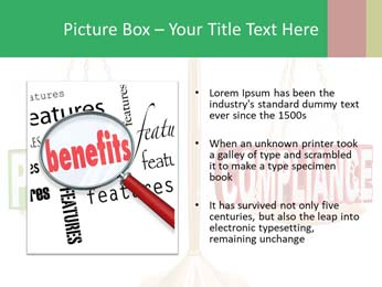 0000074762 PowerPoint Template - Slide 13