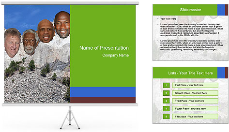 0000074763 PowerPoint Template