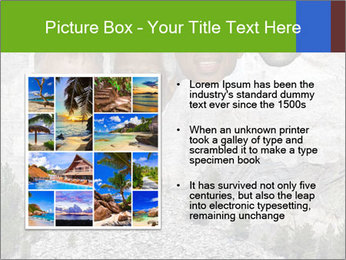 0000074763 PowerPoint Template - Slide 13