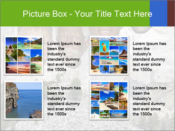 0000074763 PowerPoint Template - Slide 14