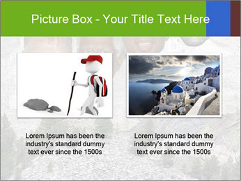 0000074763 PowerPoint Template - Slide 18
