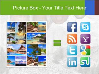 0000074763 PowerPoint Template - Slide 21