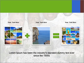 0000074763 PowerPoint Template - Slide 22
