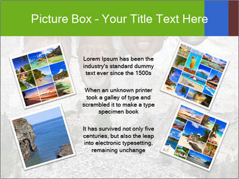 0000074763 PowerPoint Template - Slide 24