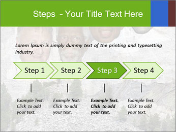 0000074763 PowerPoint Template - Slide 4