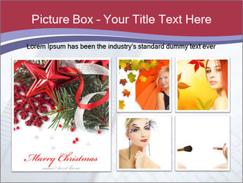 0000074767 PowerPoint Templates - Slide 19