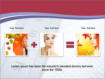 0000074767 PowerPoint Template - Slide 22