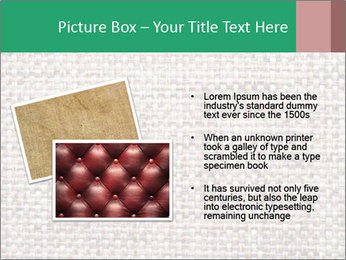 0000074769 PowerPoint Template - Slide 20