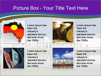 0000074770 PowerPoint Template - Slide 14