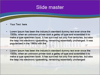 0000074770 PowerPoint Template - Slide 2