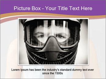 0000074771 PowerPoint Templates - Slide 16
