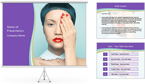 0000074772 PowerPoint Template