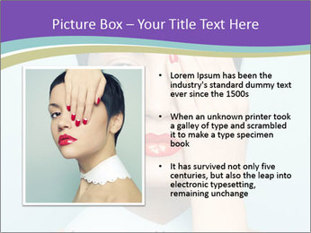 0000074772 PowerPoint Template - Slide 13