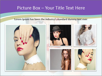 0000074772 PowerPoint Template - Slide 19