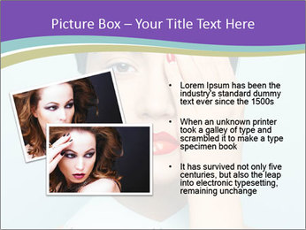 0000074772 PowerPoint Template - Slide 20