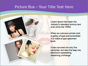 0000074772 PowerPoint Template - Slide 23