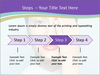 0000074772 PowerPoint Template - Slide 4