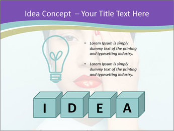 0000074772 PowerPoint Template - Slide 80