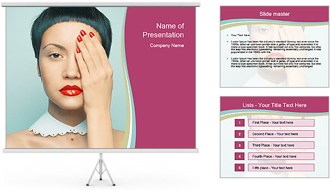 0000074773 PowerPoint Template