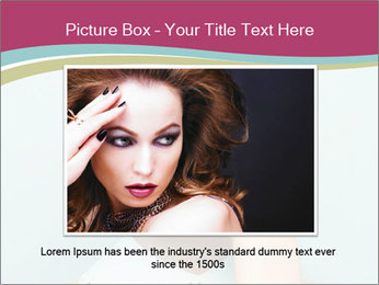 0000074773 PowerPoint Template - Slide 16
