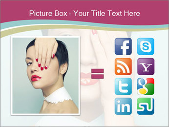 0000074773 PowerPoint Template - Slide 21