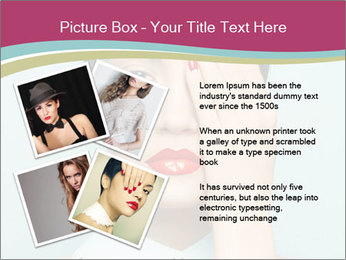 0000074773 PowerPoint Template - Slide 23
