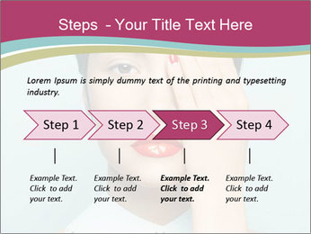 0000074773 PowerPoint Template - Slide 4