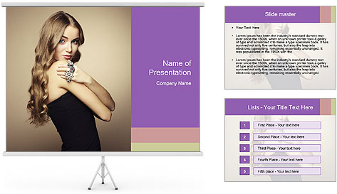 0000074774 PowerPoint Template