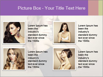 0000074774 PowerPoint Template - Slide 14